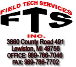 Welcome to Field Tech Services, Inc.